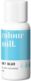 Colour Mill Skye Blue - 20 ml