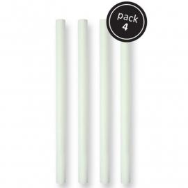 Dowel plastic PME 4 st 31 cm