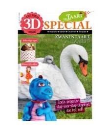 Mjam magazine 3D speciaal