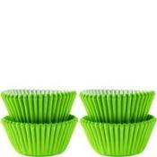 Cake cups  Groen mini