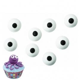 Wilton Candy Eyeballs 56 gr