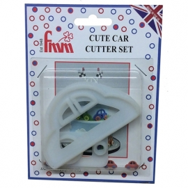 Cute Car set  2 st