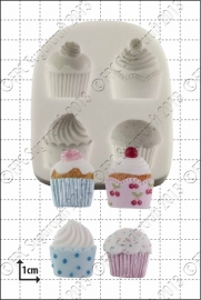 FPC cupcakes