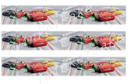Taartband cars 4