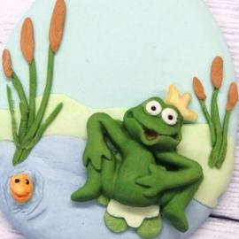 KSD Frog Prince