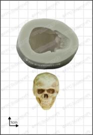 FPC 3D Skull (doodshoofd)