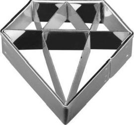 Diamant uitsteker (metaal)