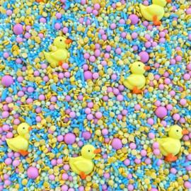 Duckylicious sprinklemix -90g