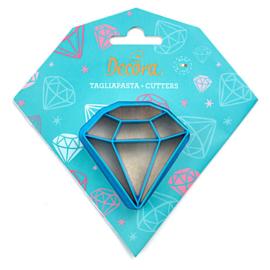 Diamant cutter