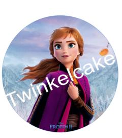 Frozen 2 Anna 2