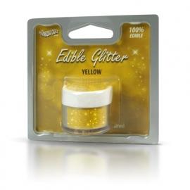 RD Edible Glitter Yellow - 5 gr