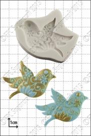 FPC Flower Bird