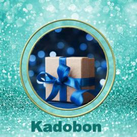 Kadobon 10€
