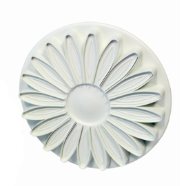 PME Sunflower/Gerbera/Daisy XL 85 mm plunger/cutter