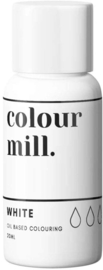 Colour Mill White - 20 ml