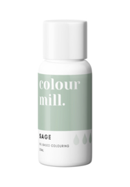 Colour Mill Sage 20ml