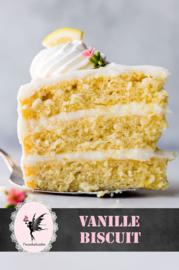Biscuitmix Vanille 1 kg