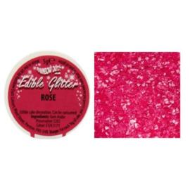 RD Edible Glitter Rose - 5 gr