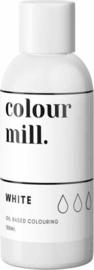 Colour Mill White - 100 ml