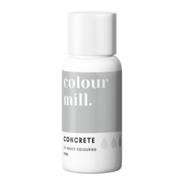 Colour Mill Concrete - 20 ml