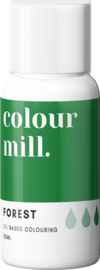 Colour Mill Forest  - 20 ml