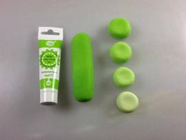 Progel kleurstof Lime green