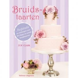 Bruidstaarten-Zoe Clark