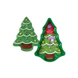 Bakvorm kerstboom
