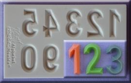 Pyramid cijfers