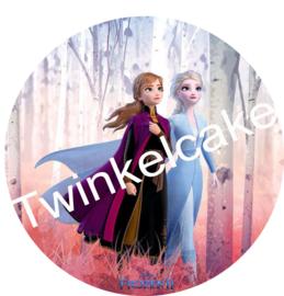Frozen 2 Anna Elsa 3