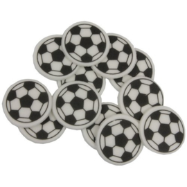Décoration football 25 pcs
