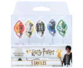 Harry Potter 5 kaarjes