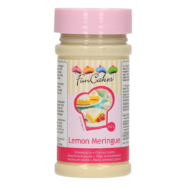 Flavor Paste Lemon Meringue 100 gr