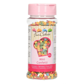 Confetti mini mix 60 gr