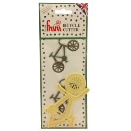 FMM Bicycle cutter (fiets) - 2 st