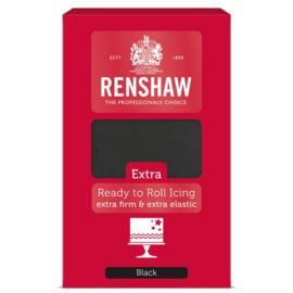 Renshaw Extra Black - 1 Kg
