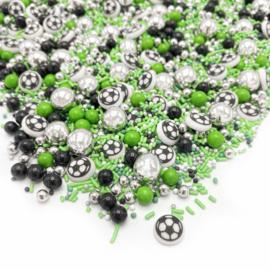 Sprinklemix football