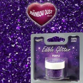 RD Edible Glitter Purple - 5 gr