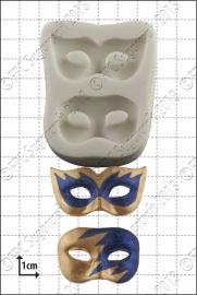 FPC Venitiaanse maskers