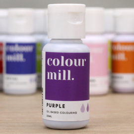 Colour Mill Purple - 20 ml