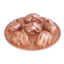 Baby Bunny 3D cake pan