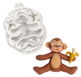 KSD Monkey mould