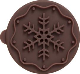 Stempel Snowflake