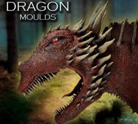 Dragon Skin by Katy Sue