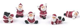 Santas tumbling pic - 6 st