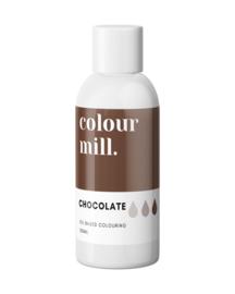 Colour Mill Chocolate - 100 ml