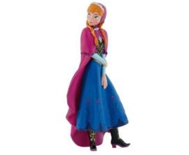 Frozen Anna cake topper - Figur 9.8 cm