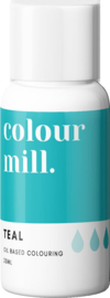 Colour Mill Teal - 20 ml