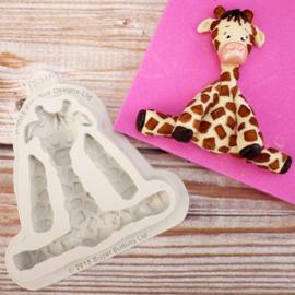 KSD Giraffe mould
