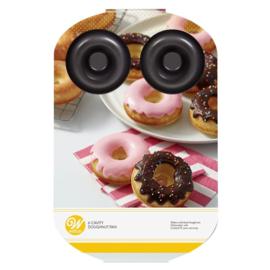 Donut bakvorm voor 6 st